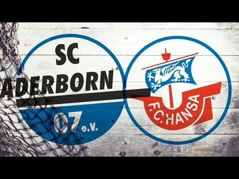 Pressekonferenz vor dem 10. Spieltag | Auswärtsspiel SC Paderborn