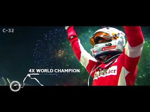 """F1 2017 Vettel vs Hamilton – """"There can be only one"""""""