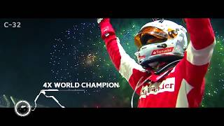 "F1 2017 Vettel vs Hamilton – ""There can be only one"""