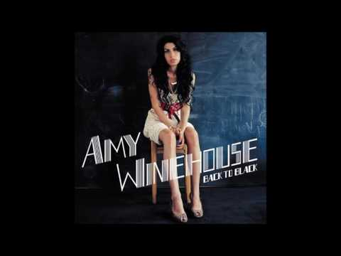 Amy Winehouse - Back To Black Deluxe Edition FULL ALBUM