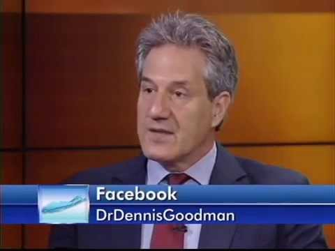 Dr. Dennis Goodman and Patient Discuss Best Practices for Heart Health