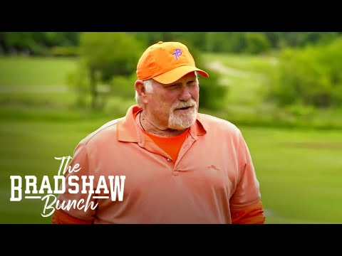 Terry Bradshaw Shares Regretful Moment with Daughters   The Bradshaw Bunch   E!