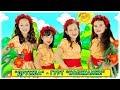 Весела дитяча пісня ДРУЖБА гурт КОЛІЖАНКИ танцювальні пісні українською Муз студія ДЖЕРЕЛО mp3
