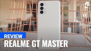 Realme GT Master review