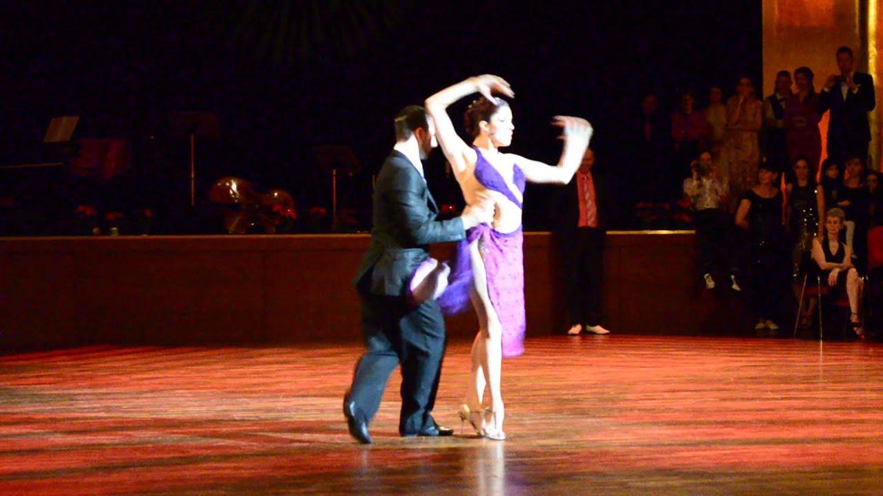 Tango Baden Baden