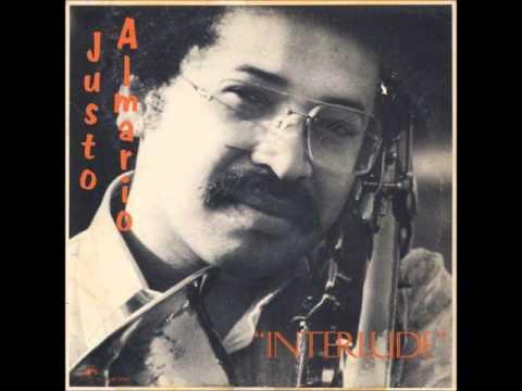 Justo Almario.  Interlude
