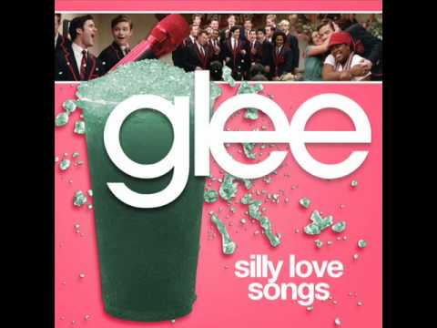 Glee - Silly Love Songs (Brian Cua Remix)