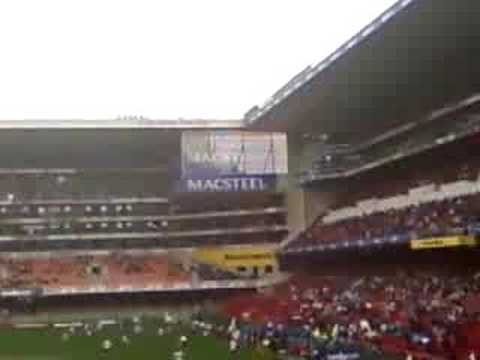 Currie cup- western cape 5-7-08