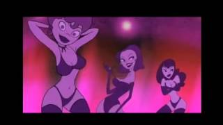 Boys Night Out - Animated Short (2003) HD