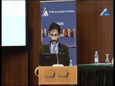"""Part 2 - Dr.Tareq AL-ATI(kuweit) """"Assessment Of Childhood Obesity In Kuwait Using Stable ..."""