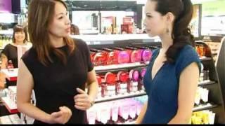 Sephora opens its doors at YTL's Starhill Gallery