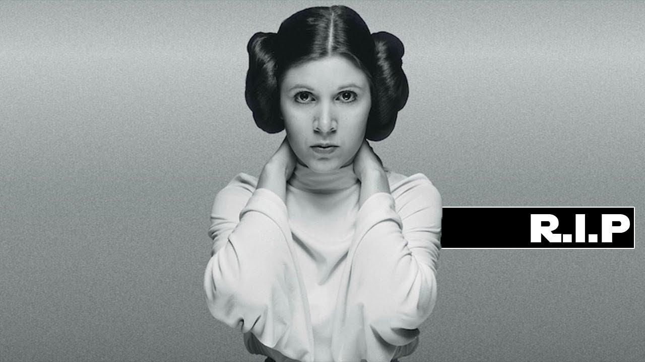3 Star Wars Schauspieler Die Gestorben Sind Youtube