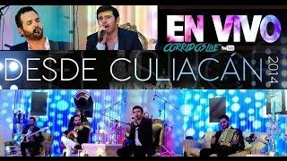 Codigo FN-En Vivo Desde Culiacan 2014 (DISCO COMPLETO)