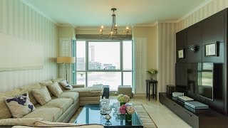 Beautiful 2 BR apartment with Burj Khalifa view, The Residences 3