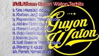 Full album guyon waton terhits