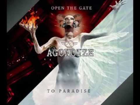 Agonoize - Open The Gate / To Paradise