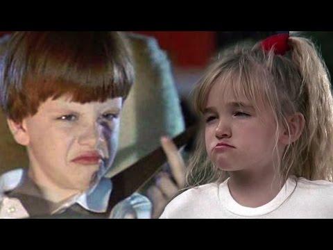 Что стало с актерами фильма Трудный ребёнок