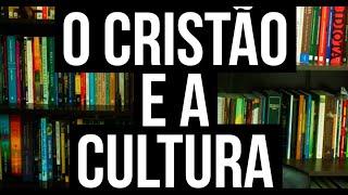 O Cristão e a Cultura - Pr Ruy Nogueira