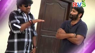 Harish Shankar Interview part 1