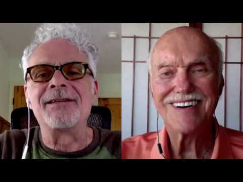 Ram Dass Here and Now - Ep. 96 -Trust, Contentment, and the Guru | Live with Raghu Markus