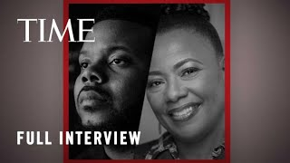 Dr. Bernice A. King and Michael Tubbs | TIME100 Talks