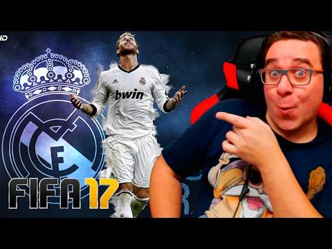 POSTES MONSTROS NA LaLiga  PEPE E SERGIO RAMOS | FIFA 17 UT