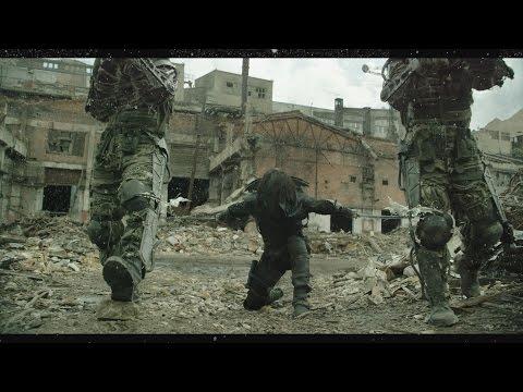 """""""Защитники"""" показывают суперсилы под песню """"Широка страна моя родная"""": финальный трейлер фильма"""