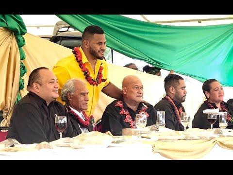 Vaini Day - 'Ilo Ho'ata & Ngaahi Fakamei'ite