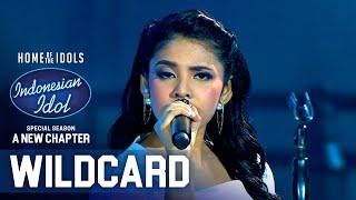 RIMAR - GOD IŠ A WOMAN (Ariana Grande) - WILDCARD - Indonesian Idol 2021