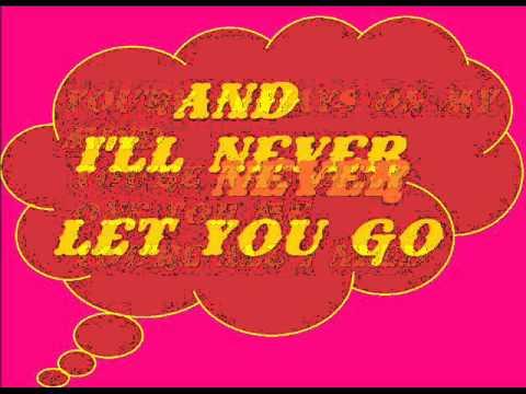 Steelheart - I'll Never let You Go Lyrics