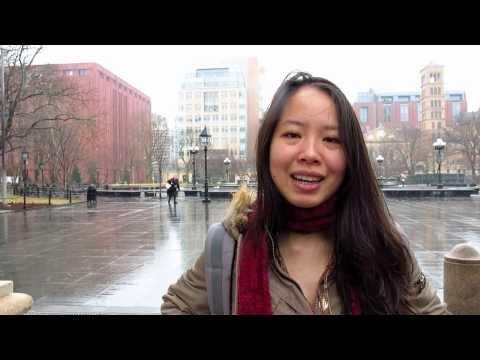New York University (NYU) - Indonesia Mengglobal Campus Visit