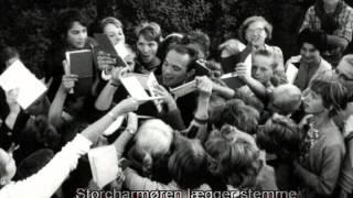 Otto Brandenburg op- og nedture kort portræt