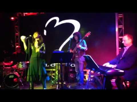 Kátia Moraes & Trio Live @ Bogie's