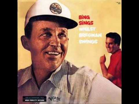 Bing Crosby - Changing Partners