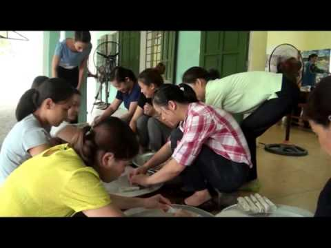 Chương trình Chăm sóc Bệnh nhân Tâm thần tại Thái Nguyên - 26/07/2015