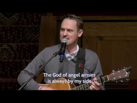 Full Service - 01/01/2017 - Christ Church Nashville