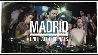 Girl Unit B2B XXXY adidas Originals x Boiler Room Madrid DJ Set