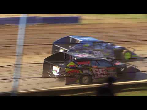 4 29 18 Modified Heat #3 Terre Haute Action Track