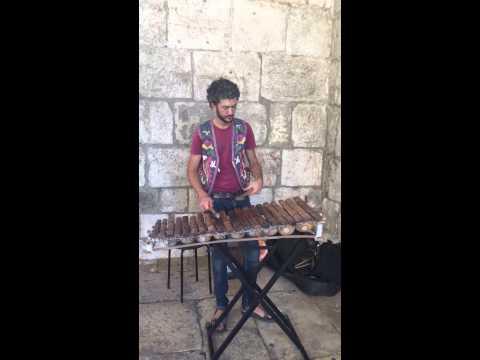 Jerusalem artist