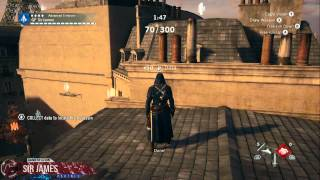 Assassin's Creed Unity Helix Rift: Belle Epoque - Training