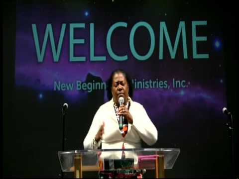 Soul Winners Conference 2016 LaWanda Middleton