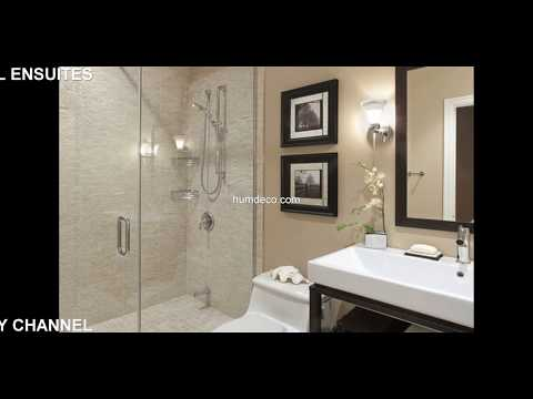 Top 60 + Space Saving Ideas For Small Ensuites Great Ideas 2018 - Home Decorating Ideas