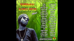 Chronixx  - Alpha & Omega Mixtape 2014