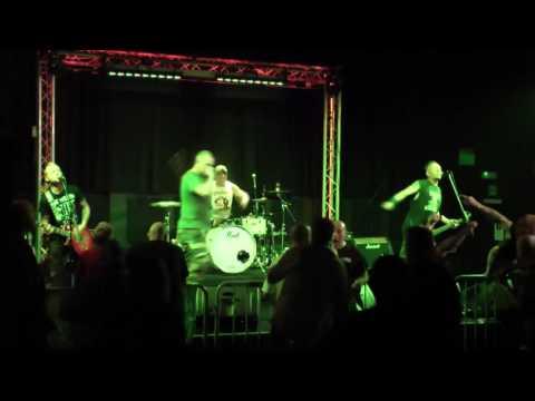 CONTROL - Forum, Darlington 24.09.2016.