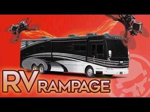 RV Rampage Rip!
