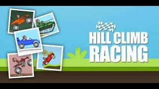 Hill Climb Racing КАК ЗАРАБОТАТЬ МНОГО ДЕНЕГ,1 способ