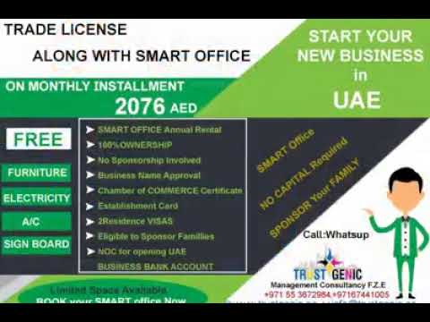 BUSINESS SETUP PLANNING IN DUBAI TRADE LICENSE AT LOW COST UAE