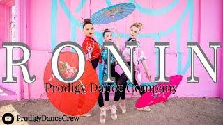 Laura Goehring Choreography | 'Ronin' Isoxo | #PTCLV
