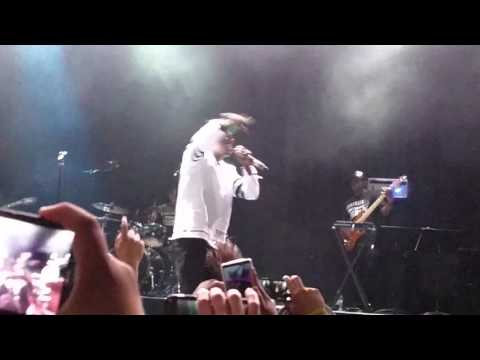 Hopsin Club Nokia Concert (The Fiends are Knocking)