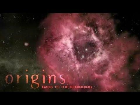 Back to the Beginning Origins Nova Neil Degrasse Tyson HD